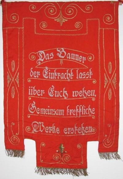 Banner OV Hitzacker Rückseite